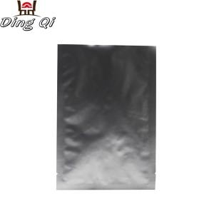 aluminum ziplock bags