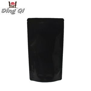 heat sealable foil bags