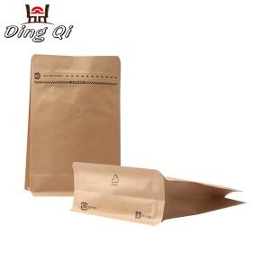 square bottom paper bag