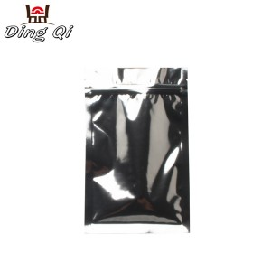 Alu-Zinc Steel Coil Stand Up Pouches -