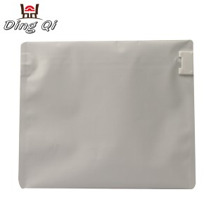 child resistant bag
