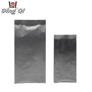 Galvalume Sheet Coffee Bean Bag Crafts - aluminium pouch – DingQi