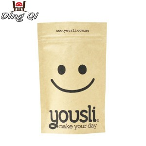 Galvalume Steel Roll White Tin Tie Coffee Bags -